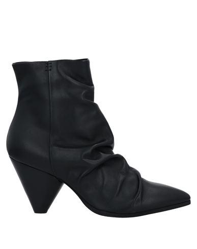 Полусапоги и высокие ботинки MANUFACTURE D'ESSAI