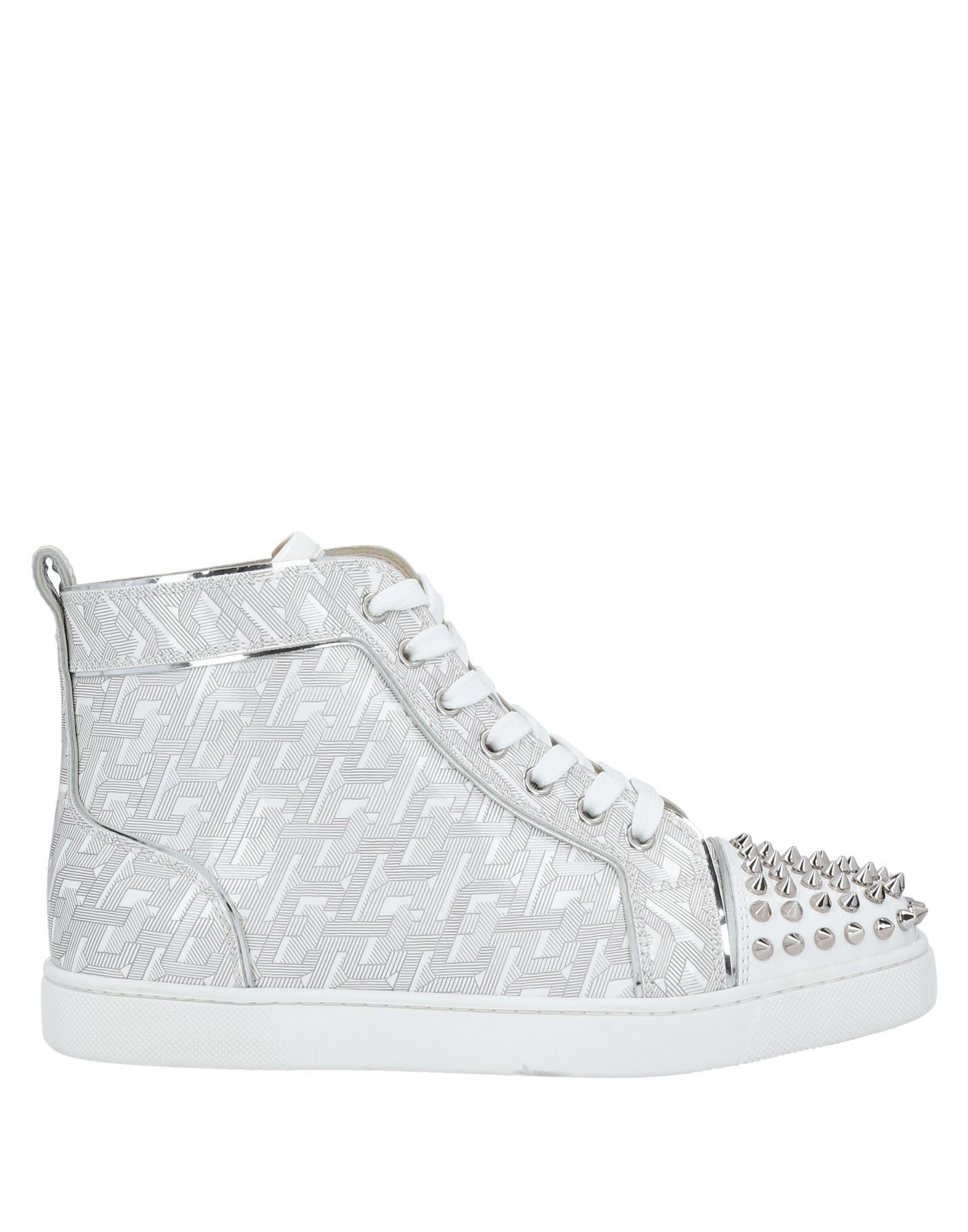 CHRISTIAN LOUBOUTIN High-tops & sneakers - Item 11985055
