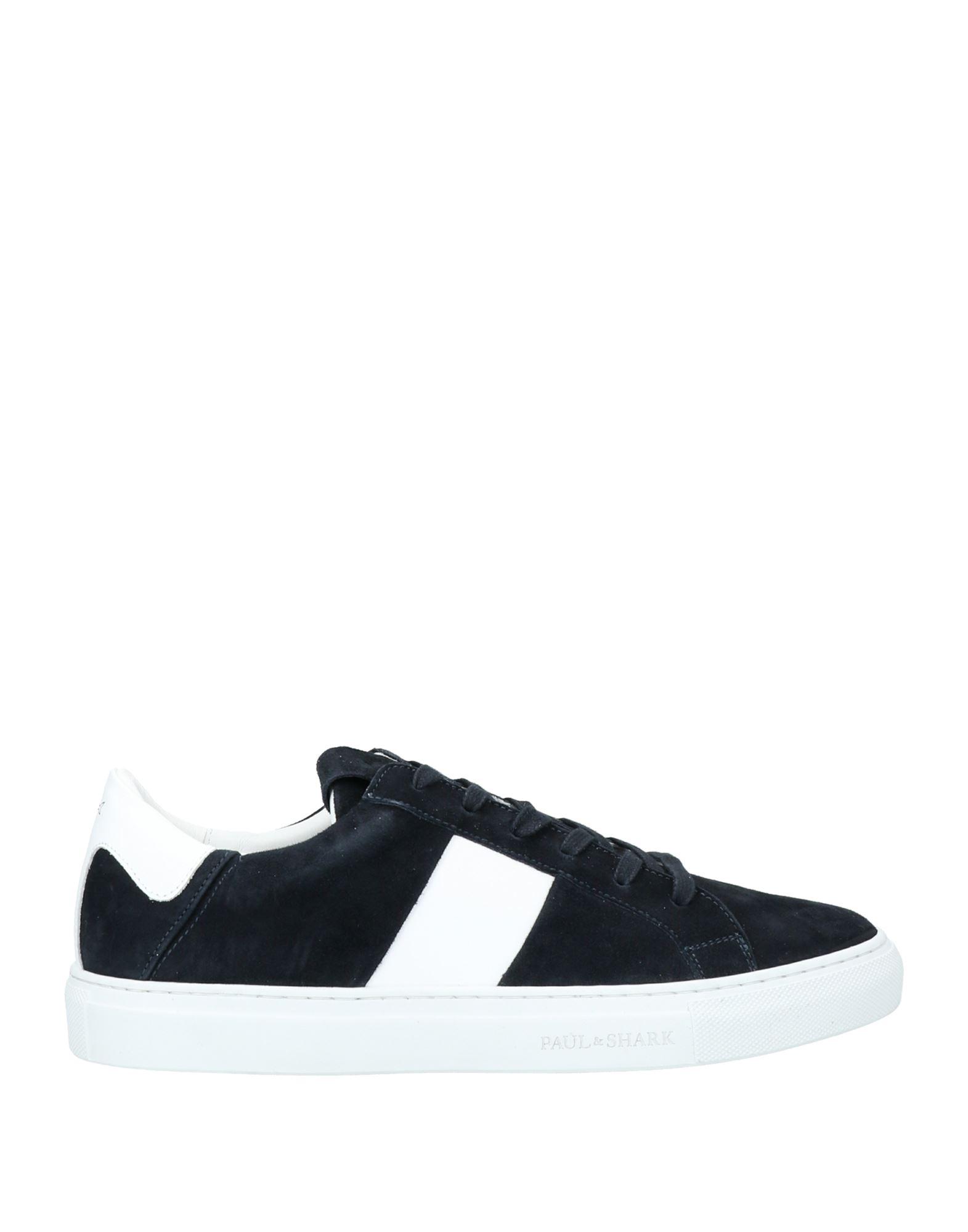 PAUL & SHARK Low-tops & sneakers - Item 11990083
