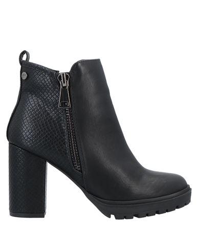 Полусапоги и высокие ботинки XTI