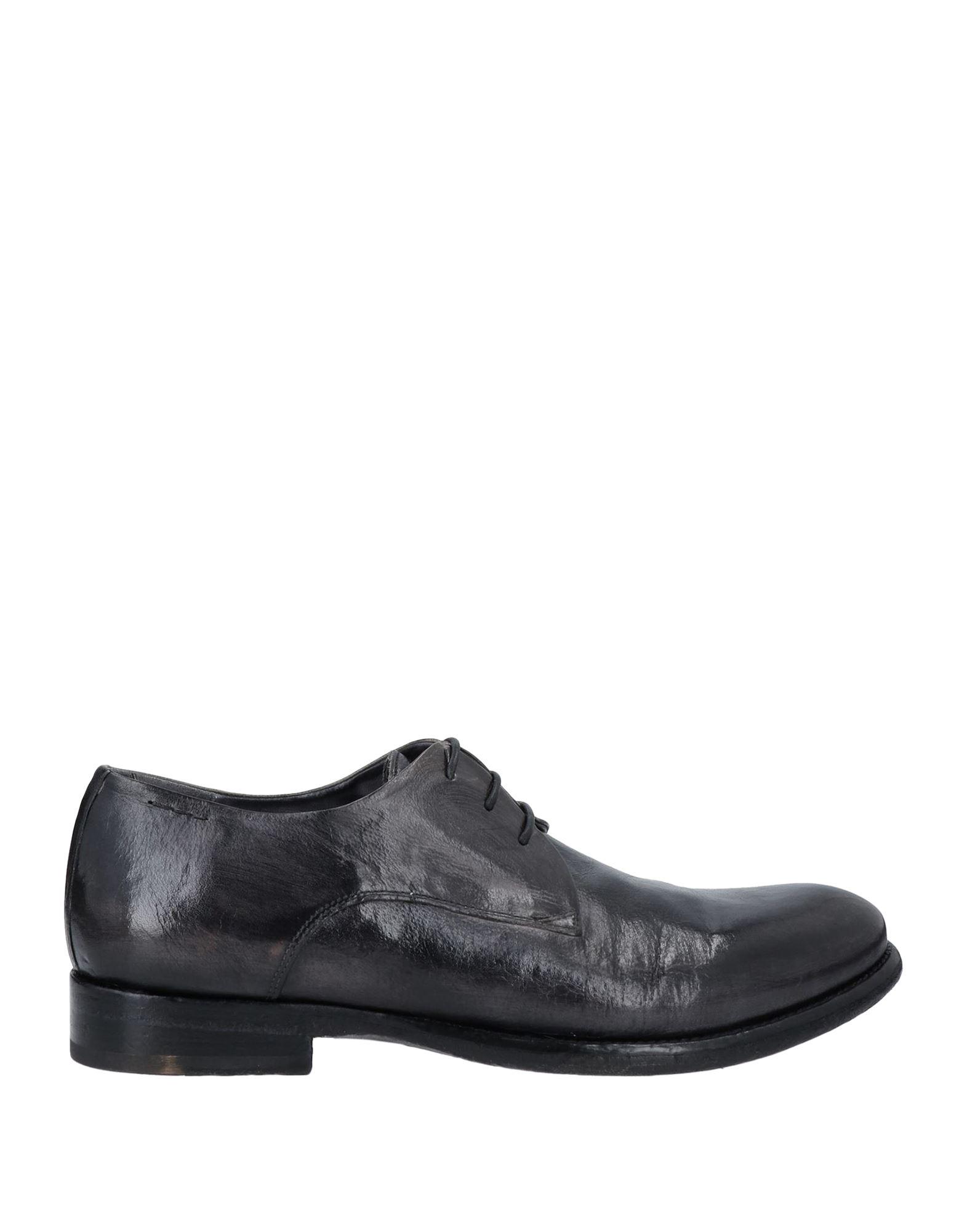 ALEXANDER HOTTO Обувь на шнурках фото