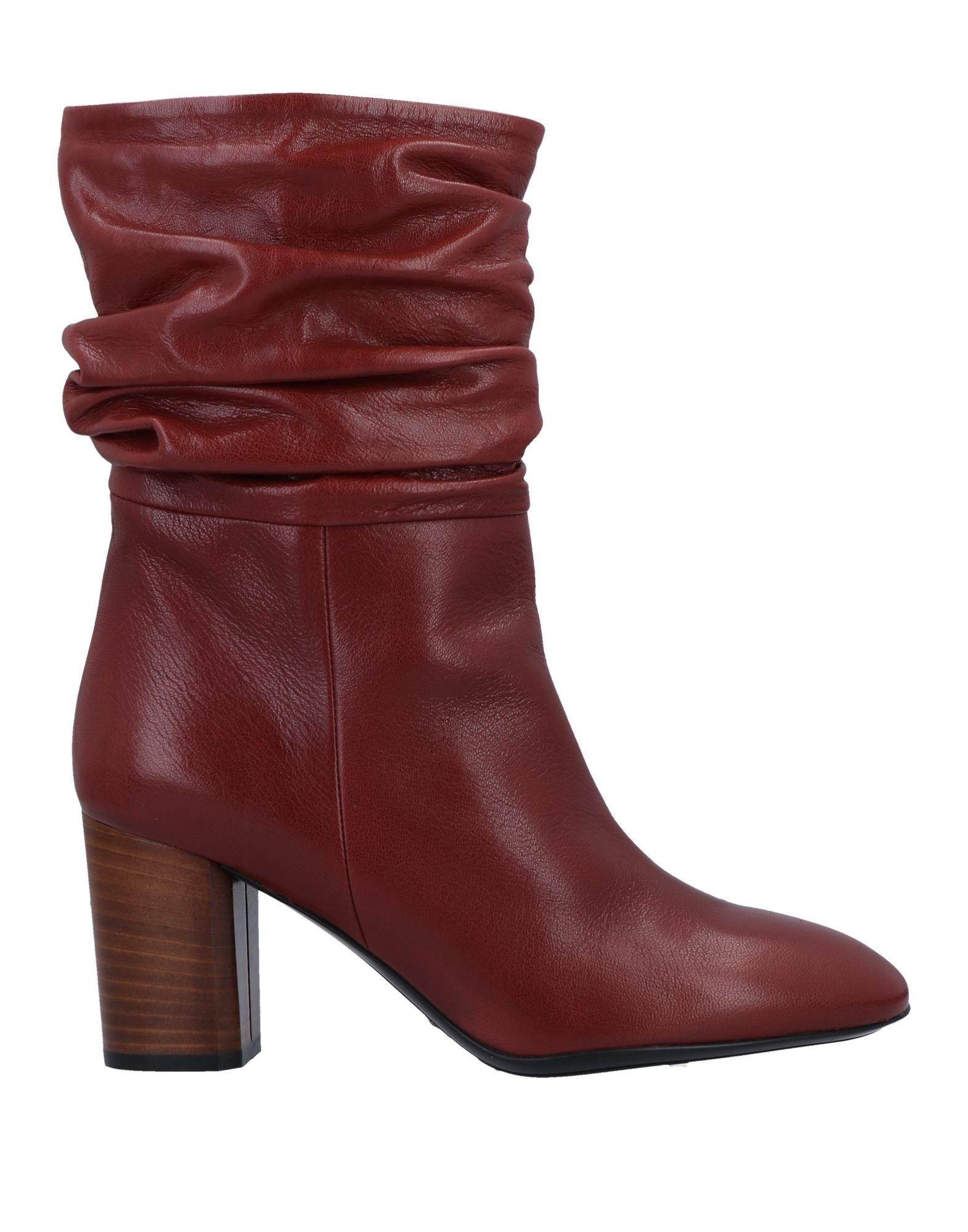 MODA DI FAUSTO Полусапоги и высокие ботинки cardigan moda di chiara кардиганы длинные