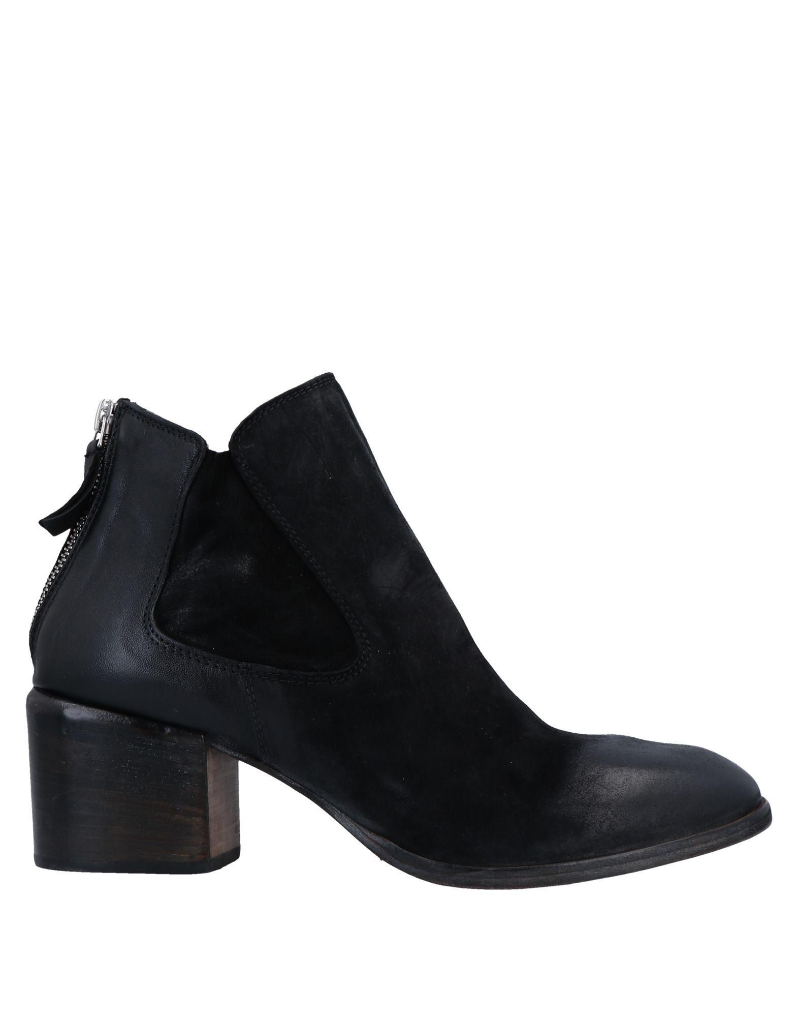 MOMA Полусапоги и высокие ботинки ботинки moma moma mo714ambpyv5