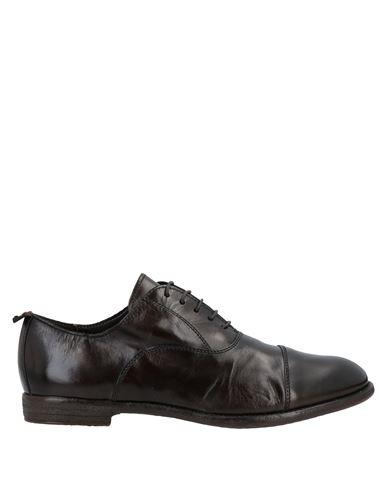 Обувь на шнурках