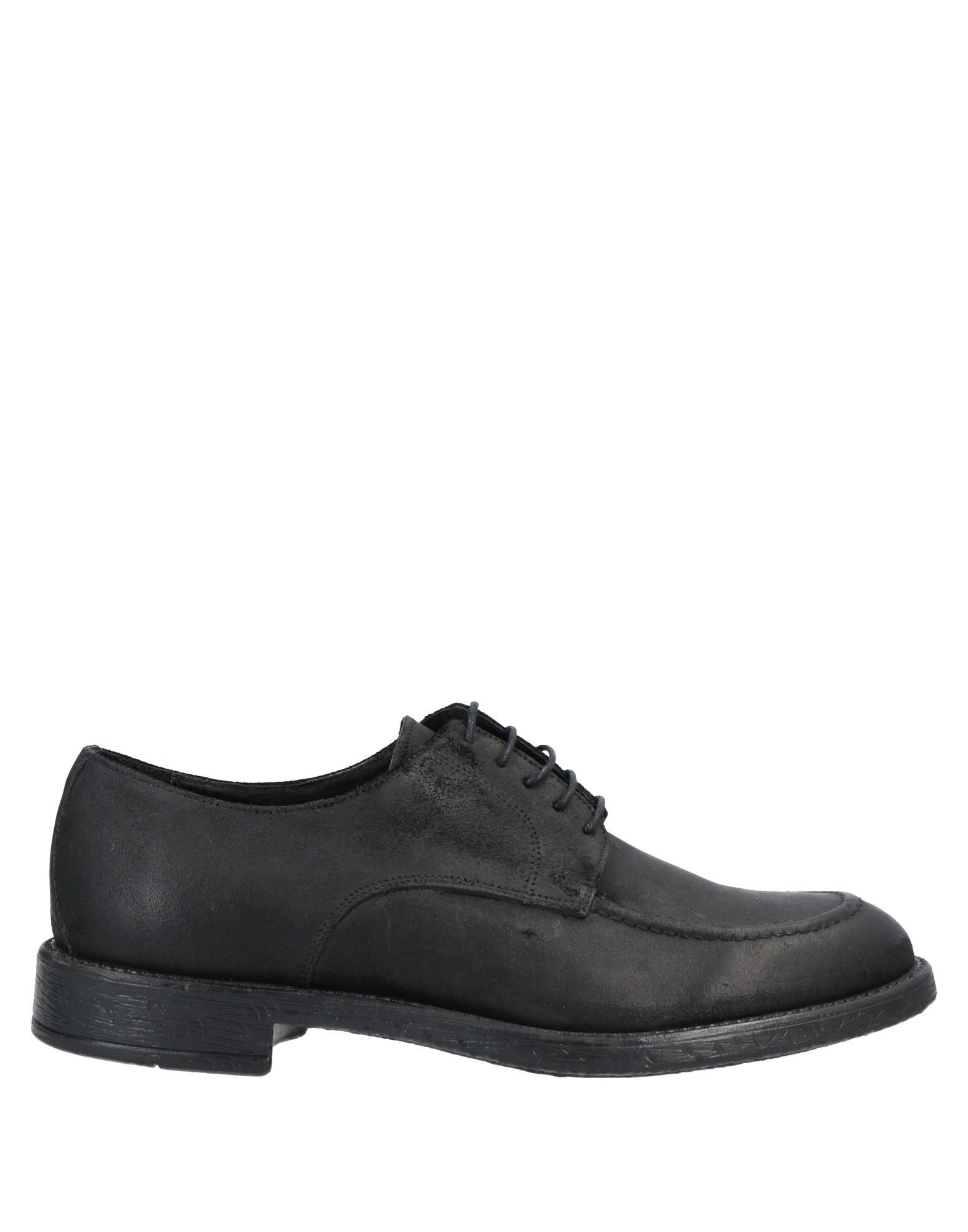 DANIELE ALESSANDRINI HOMME Обувь на шнурках