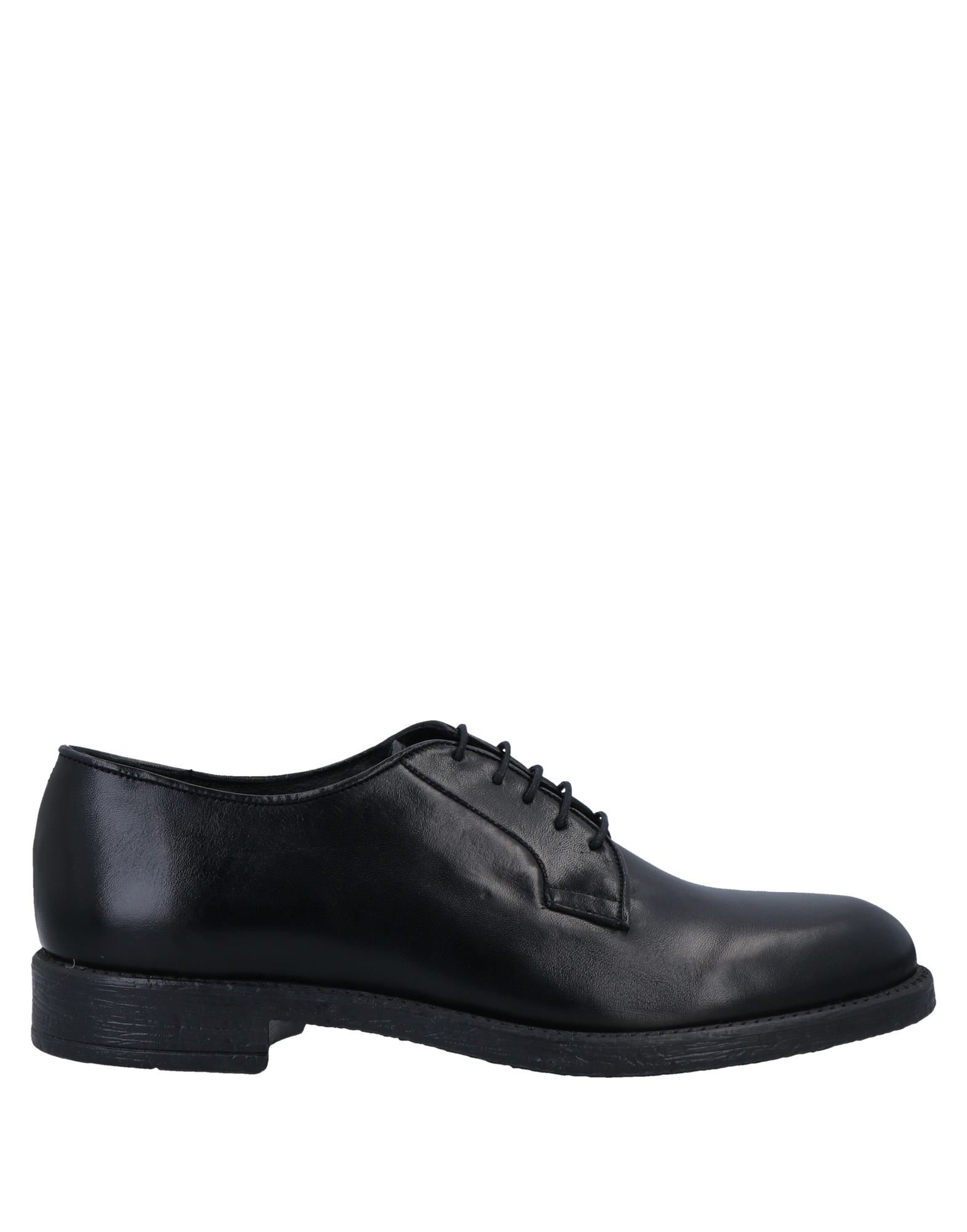 mellow yellow обувь на шнурках DANIELE ALESSANDRINI HOMME Обувь на шнурках