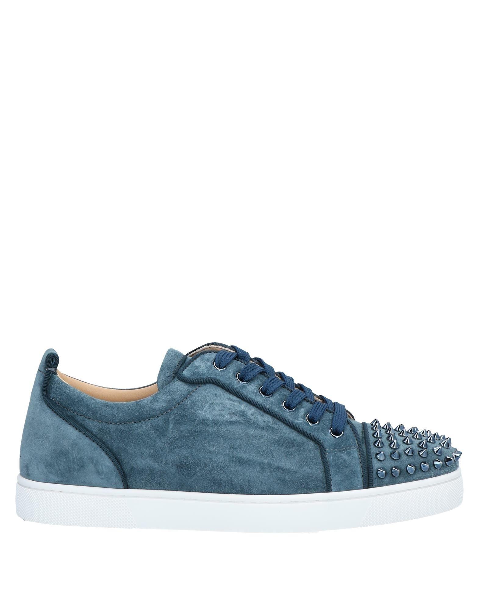 CHRISTIAN LOUBOUTIN Low-tops & sneakers - Item 11995541