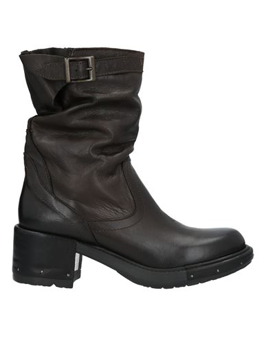Полусапоги и высокие ботинки EXTON