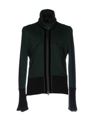 ANN DEMEULEMEESTER Herren Sweatshirt Farbe Grün Größe 7 Sale Angebote