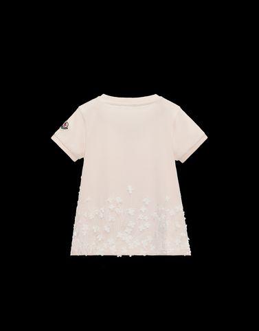 Moncler T-shirt  T-SHIRT