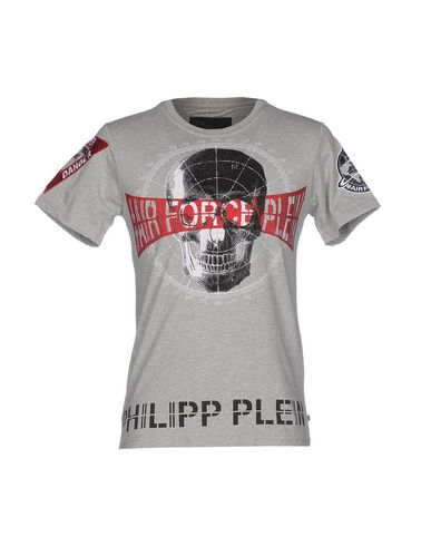 Футболка PHILIPP PLEIN 12001092IF