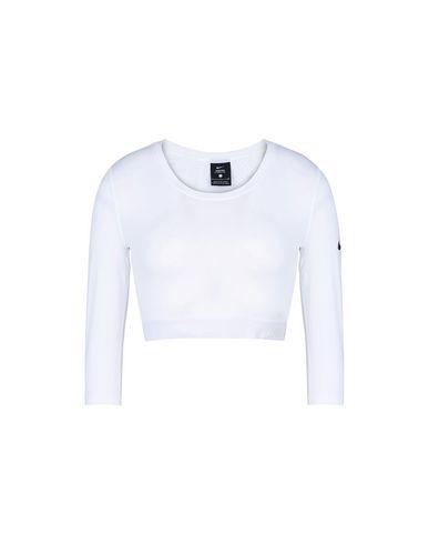 Imagen principal de producto de NIKE PRO HYPERCOOL CROP TOP - CAMISETAS Y TOPS - Camisetas - Nike
