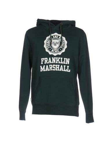 Толстовка FRANKLIN & MARSHALL 12001608LH