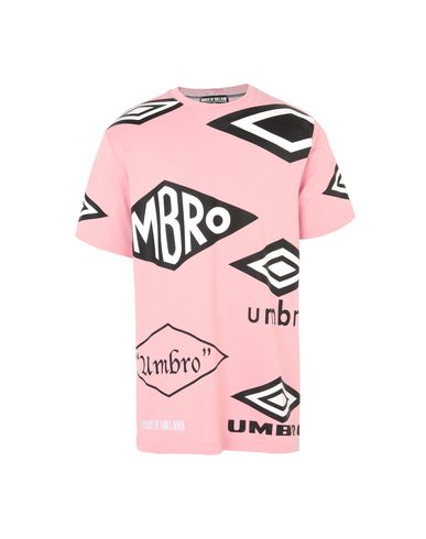 Футболка UMBRO X HOUSE OF HOLLAND 12002505XA