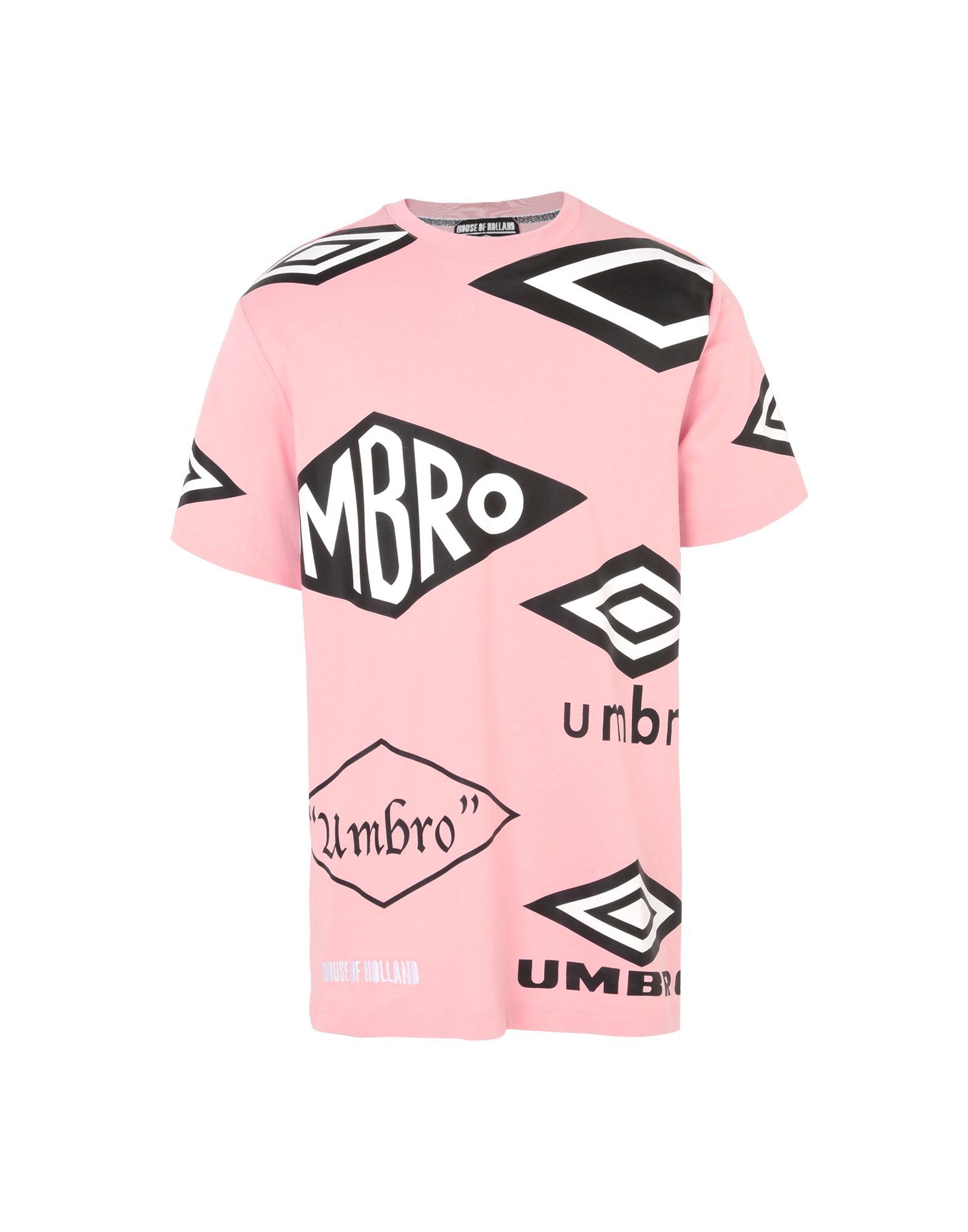UMBRO x HOUSE OF HOLLAND Футболка