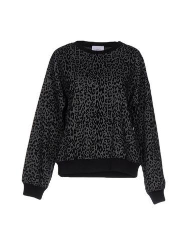 Image of VIOLET TOPWEAR Sweatshirts Women on YOOX.COM