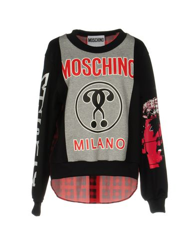 Толстовка MOSCHINO COUTURE 12003076XR