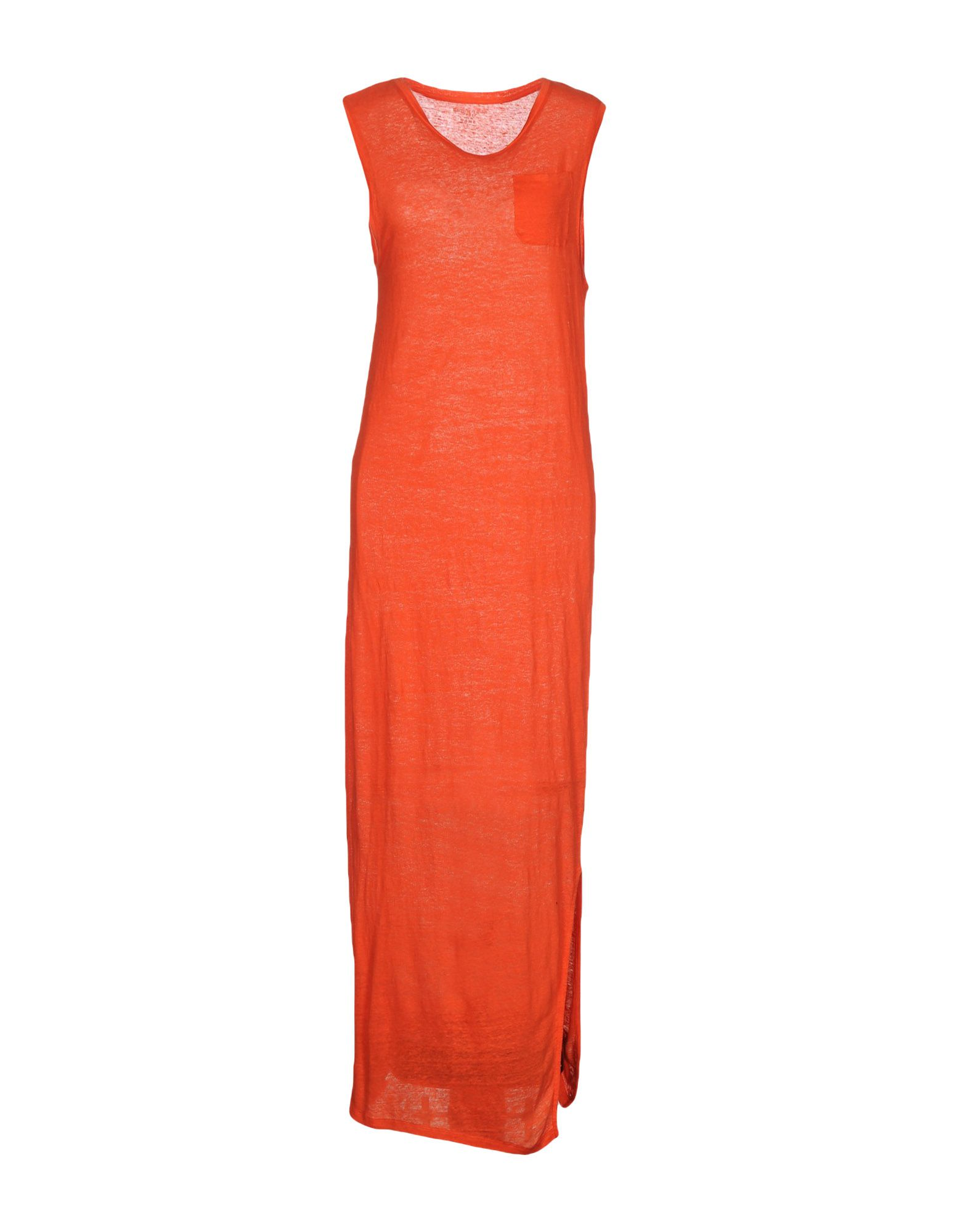 MAJESTIC FILATURES Длинное платье