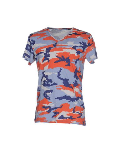 MAJESTIC HOMME T-shirt homme
