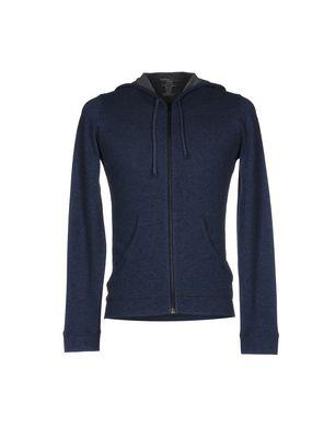 MAJESTIC HOMME Herren Sweatshirt Farbe Taubenblau Größe 8 Sale Angebote