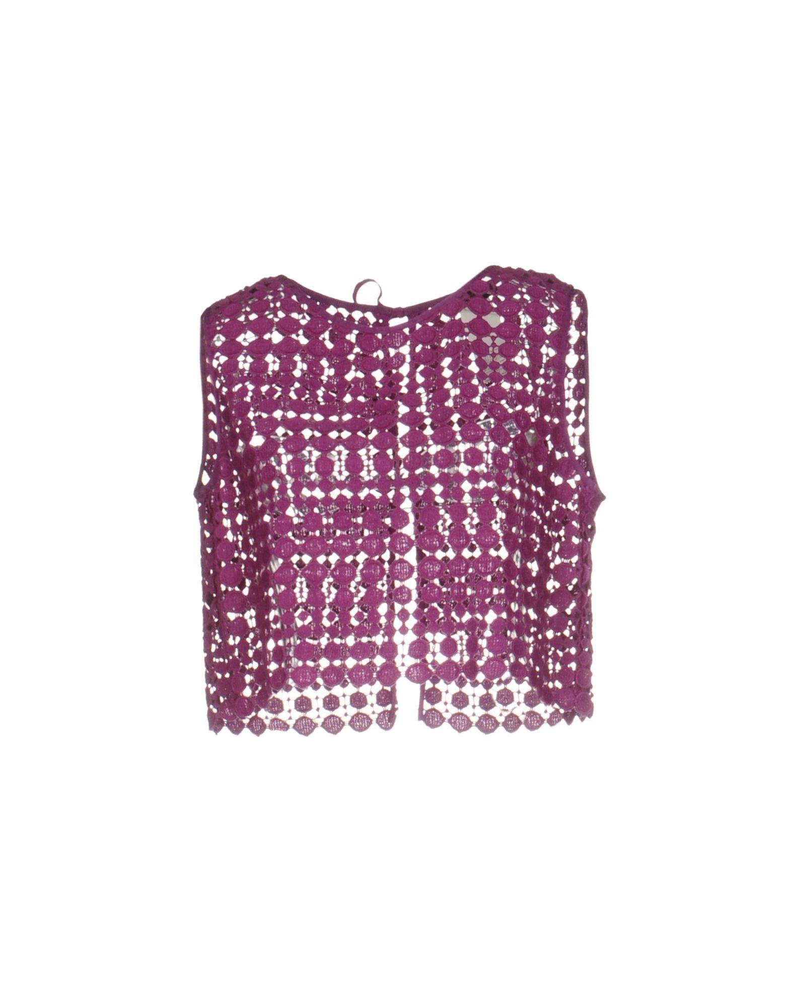 WEEKEND MAX MARA Топ без рукавов пуловер max mara weekend пуловер