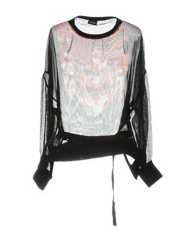Блузка от MARCELO BURLON