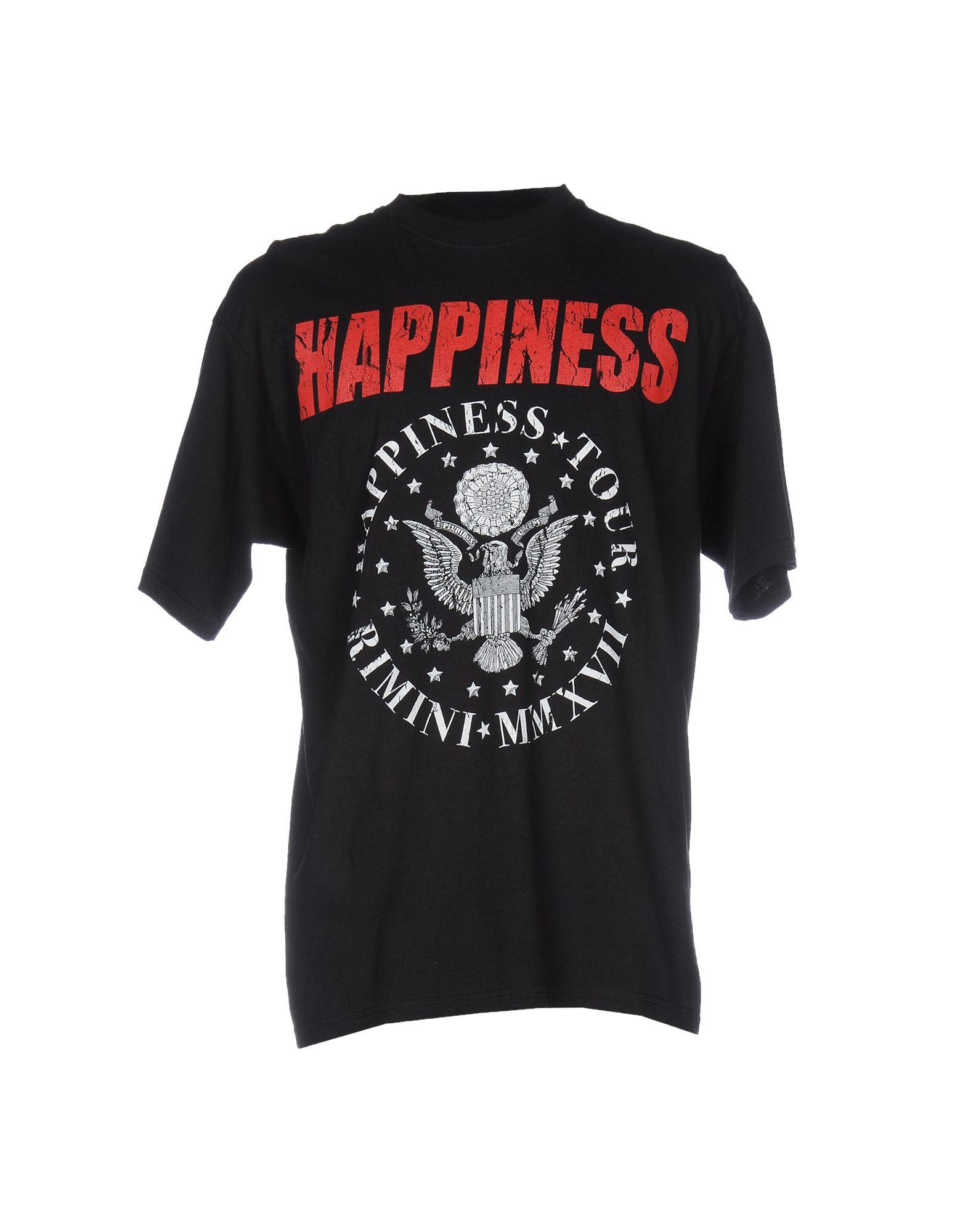 HAPPINESS Футболка happiness толстовка