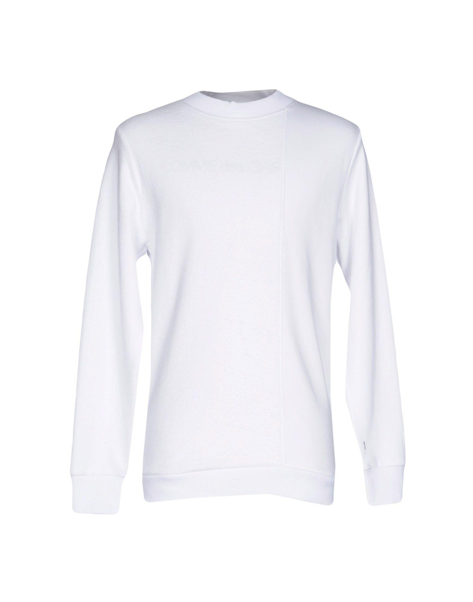 Mirror Sweatshirts