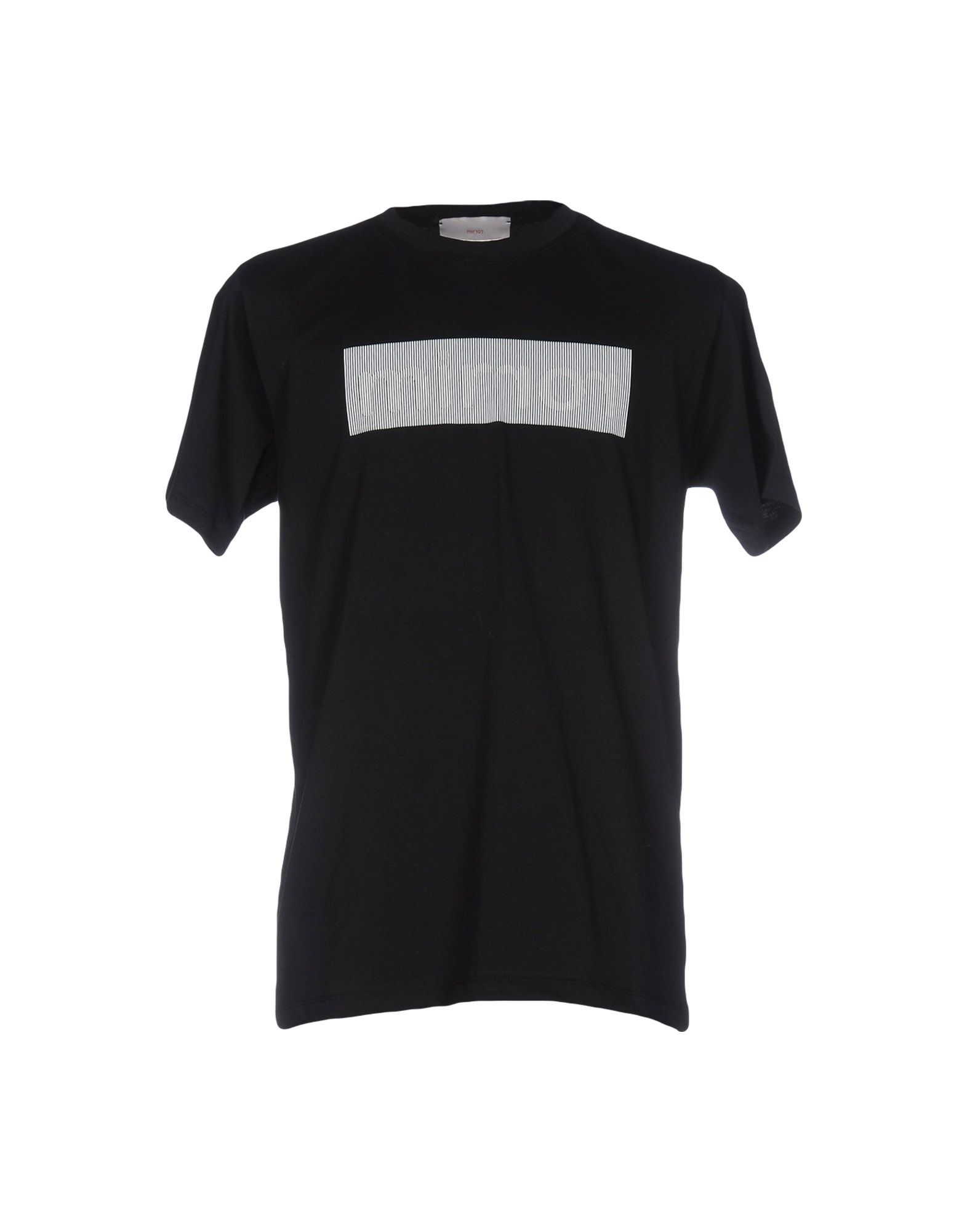 'MIRROR T-shirts