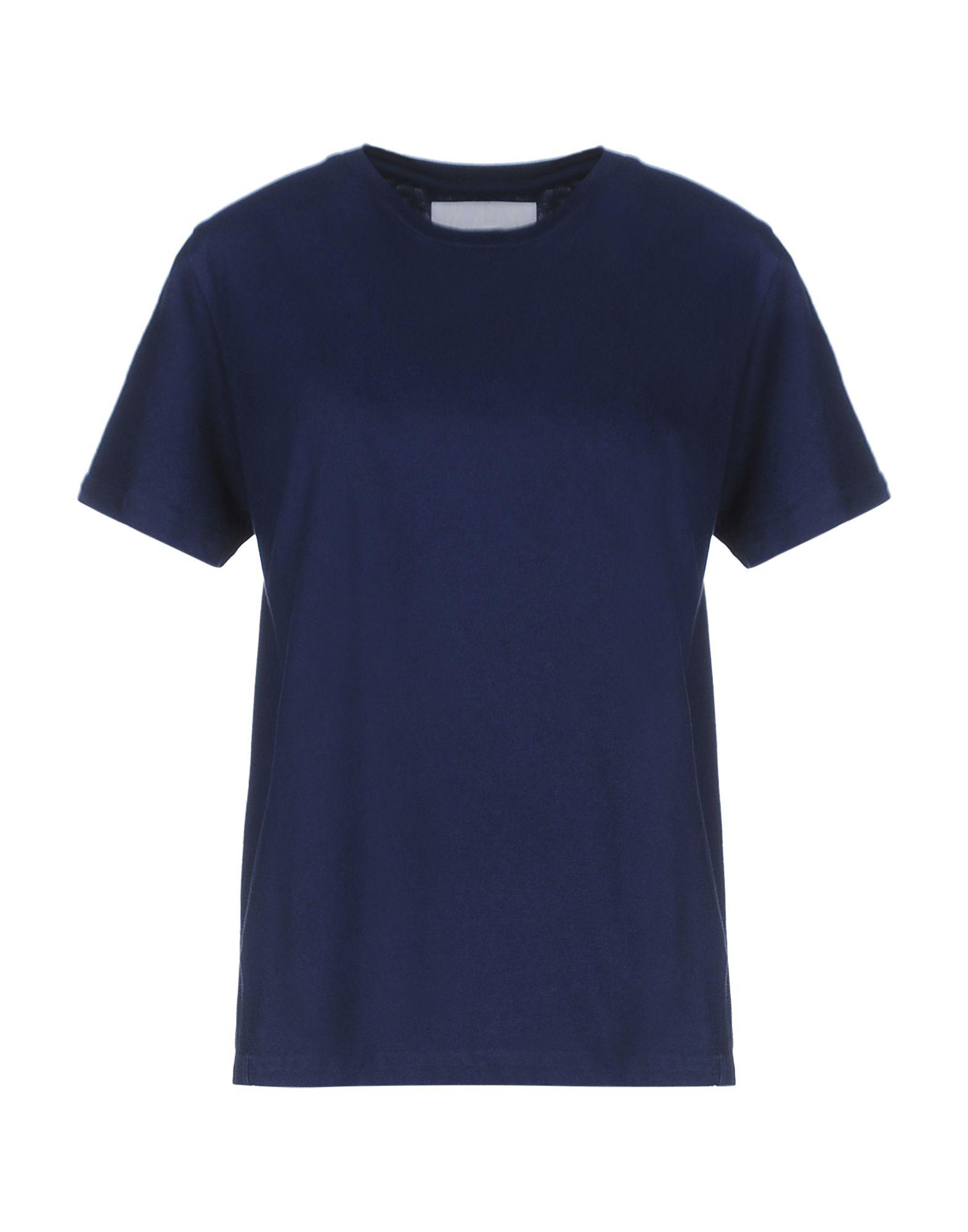 WATER T-Shirt in Dark Blue