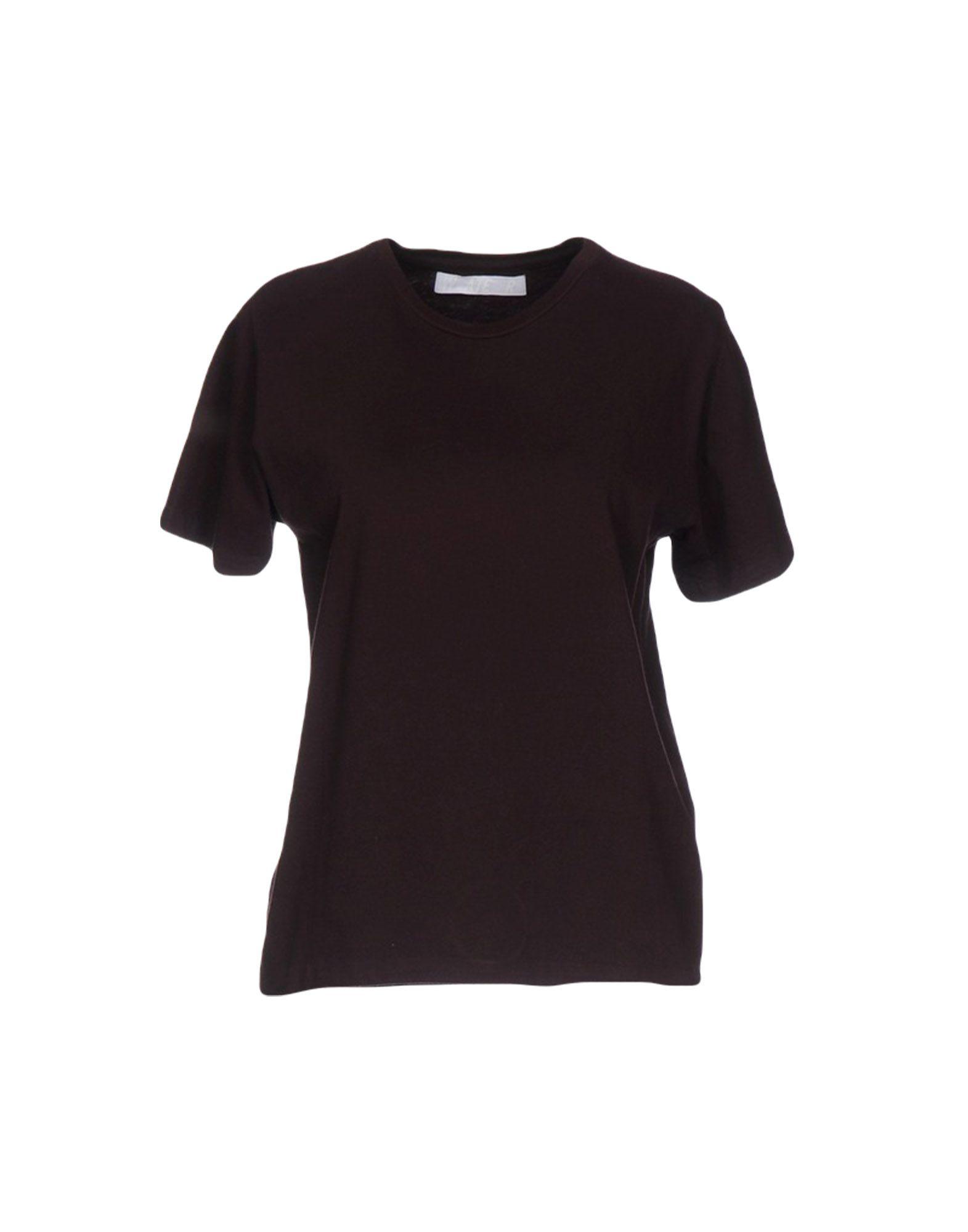 WATER T-Shirt in Deep Purple