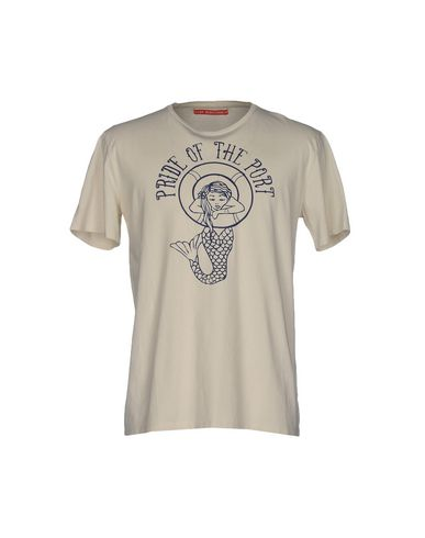 ANDY RICHARDSON T-shirt homme