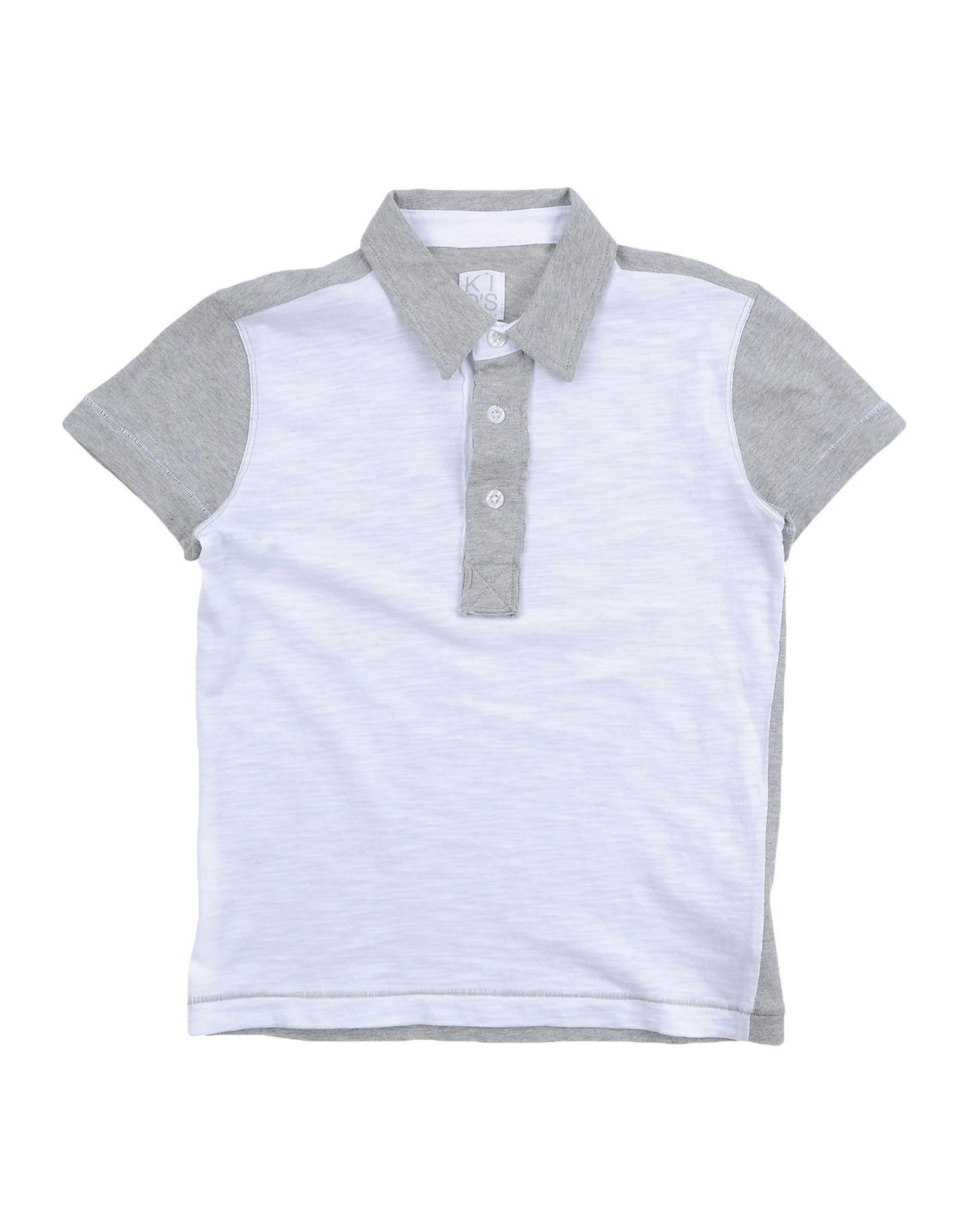 KIDS COMPANY Polo shirts