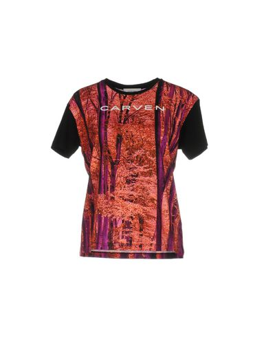 CARVEN T-shirt femme
