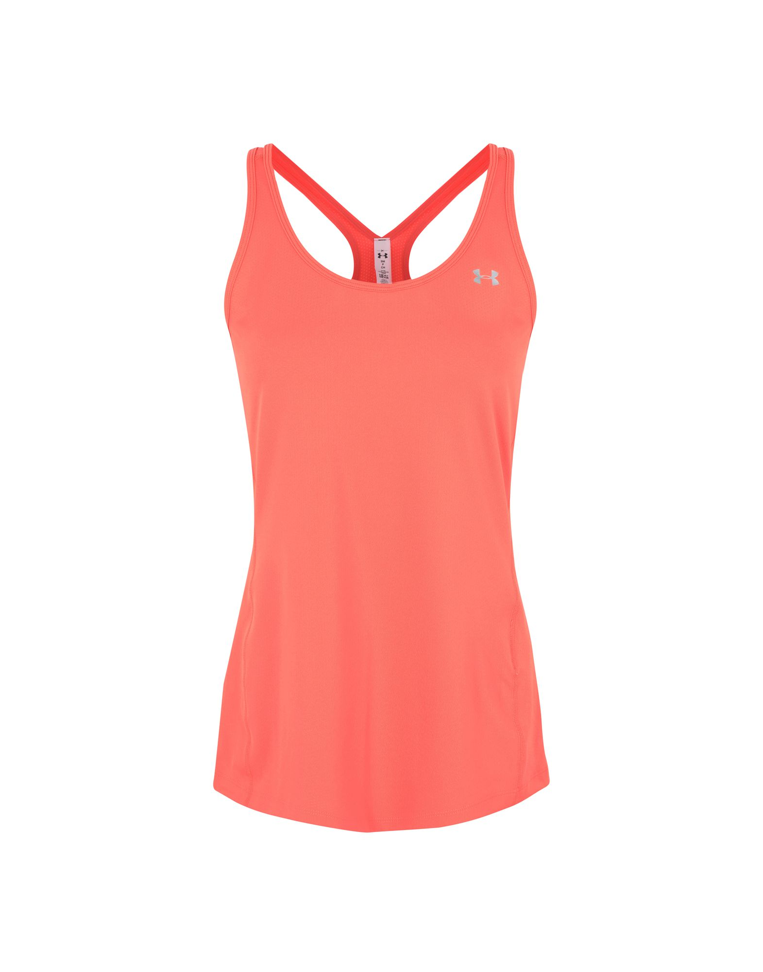 UNDER ARMOUR Топ без рукавов available from 10 11 under armour running vest 1271822 789