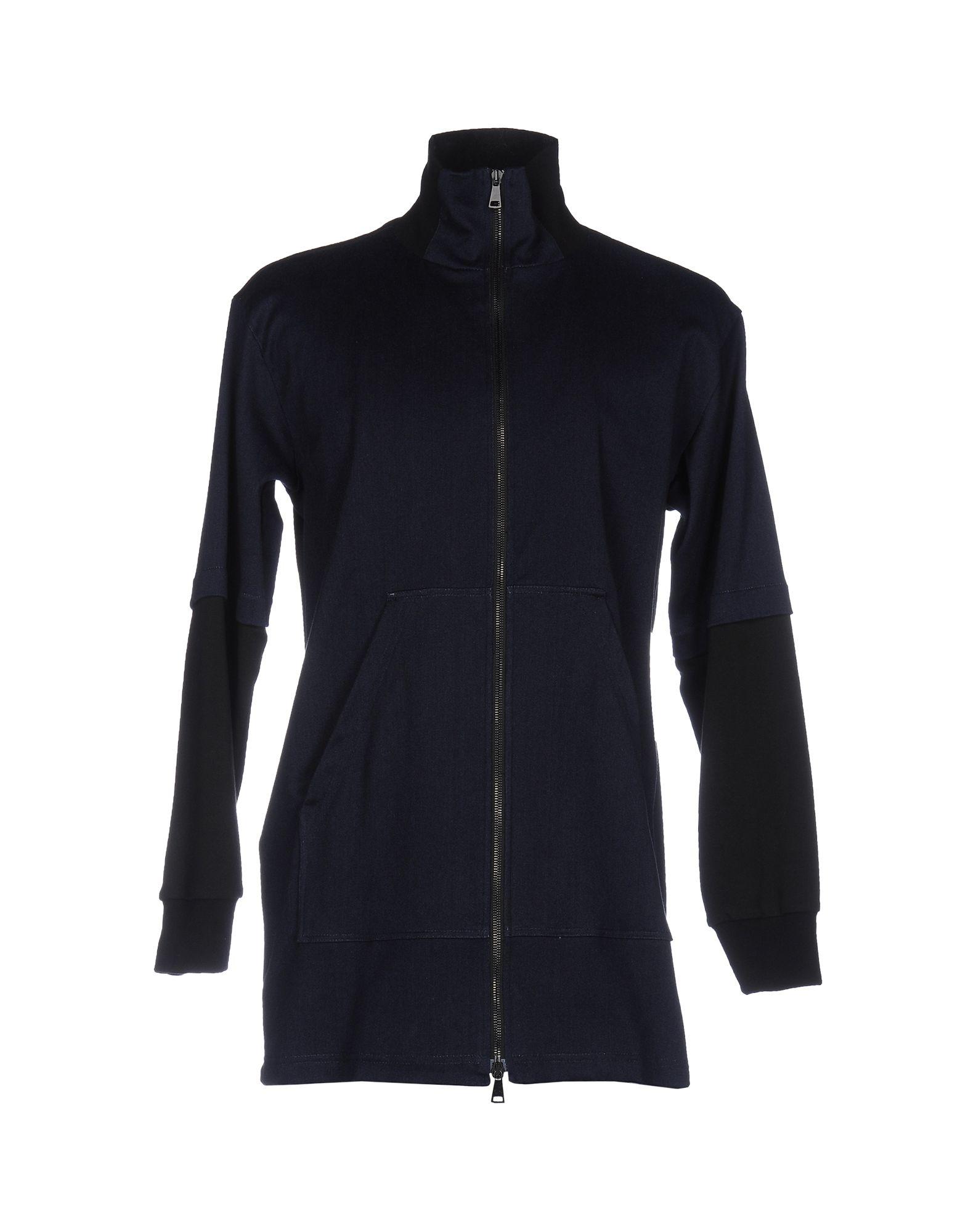 YOON Джинсовая верхняя одежда верхняя одежда
