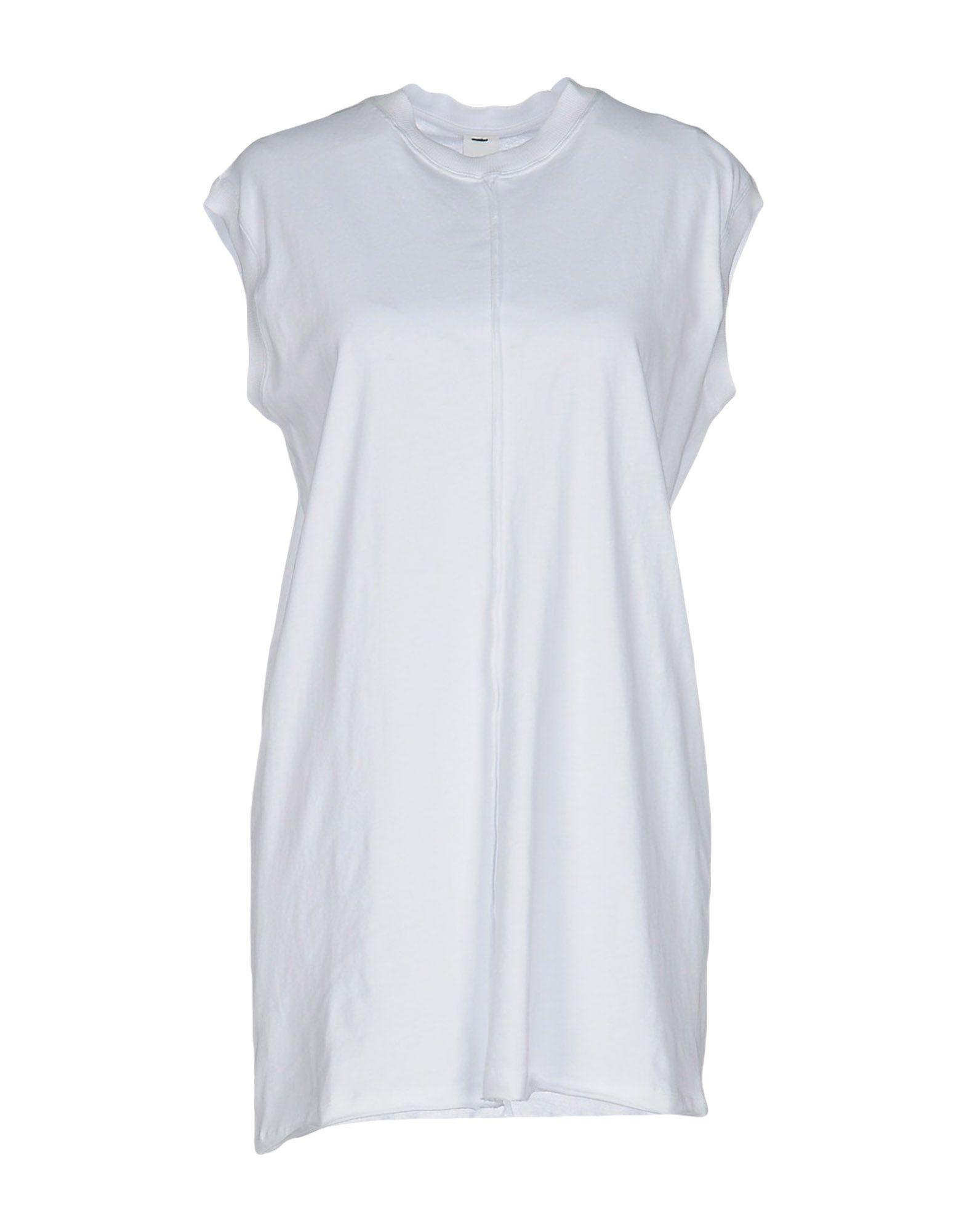 DAMIR DOMA Футболка damir doma футболка с длинными рукавами