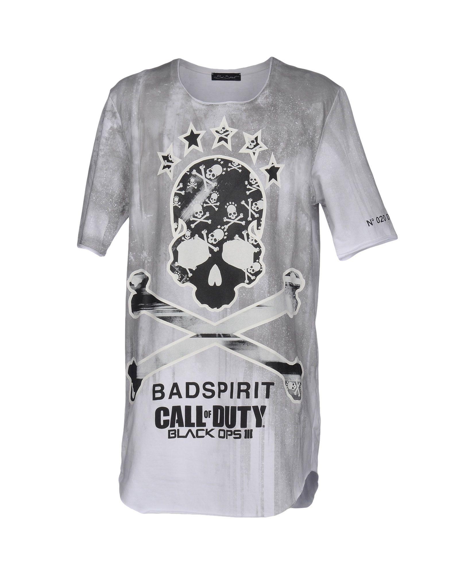BAD SPIRIT Толстовка bad spirit pубашка