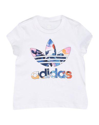ADIDAS ORIGINALS T shirt enfant