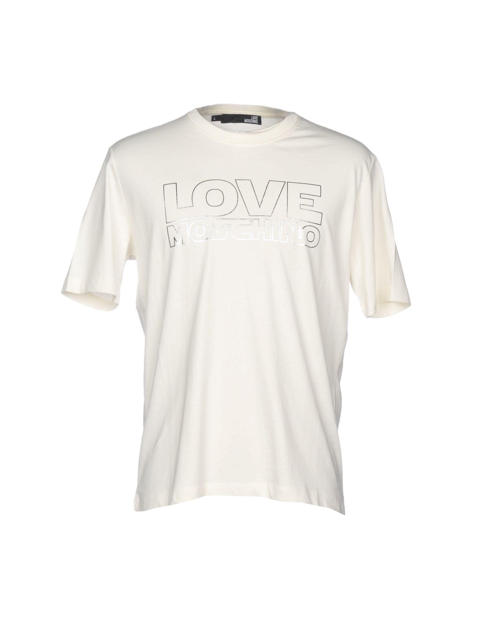 ФОТО love moschino футболка