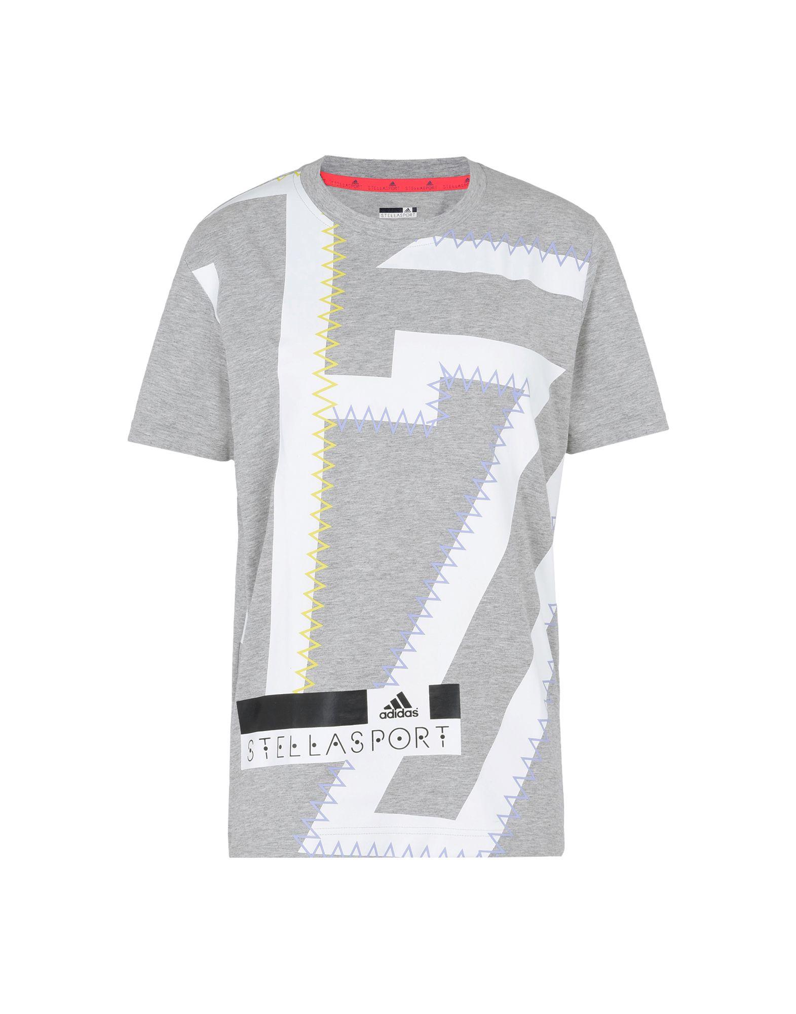 ADIDAS STELLA SPORT Футболка воланы для бадминтона adidas d training 79 перо быстрая скорость