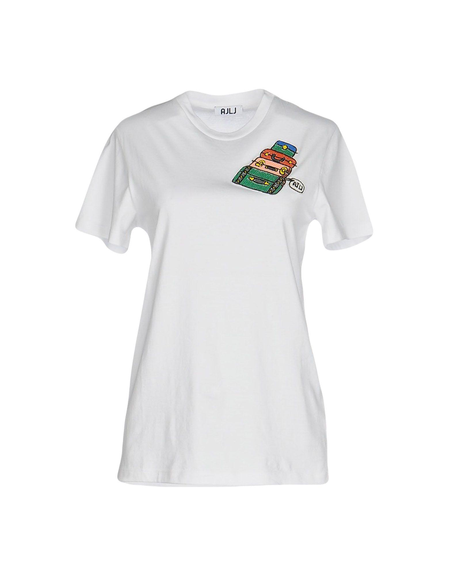 AU JOUR LE JOUR Футболка au soleil de saint tropez футболка