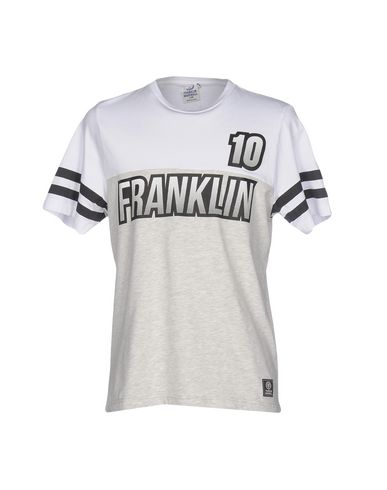 Футболка FRANKLIN & MARSHALL 12011972RE