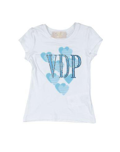 Foto VDP COLLECTION T-shirt bambino T-shirts