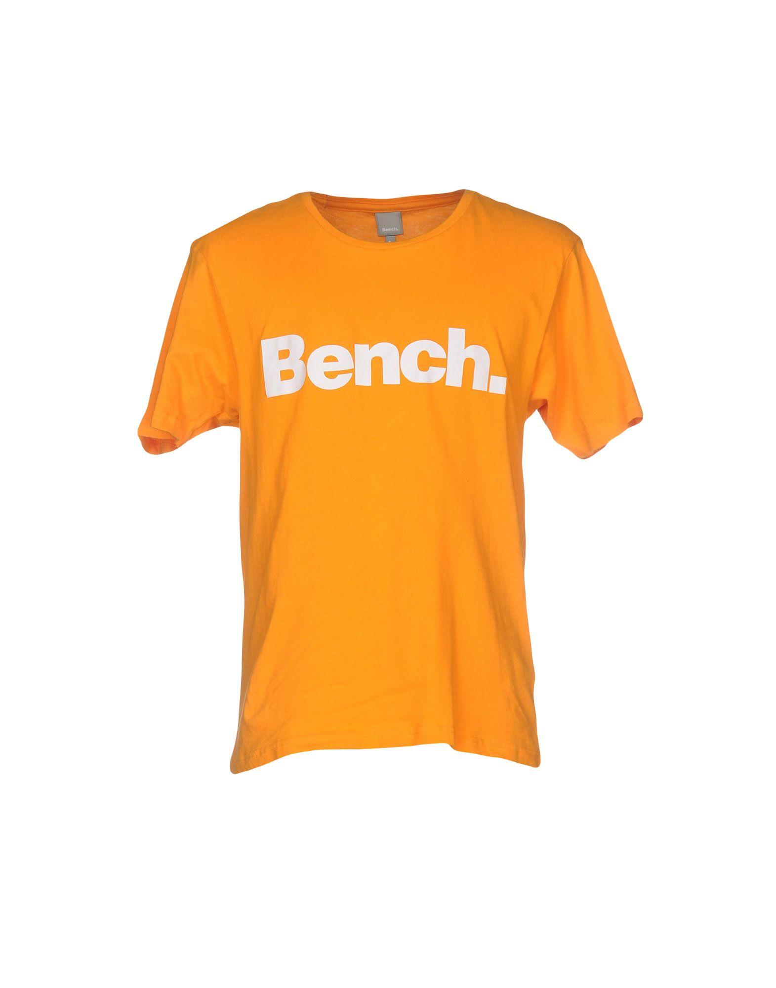 BENCH Футболка футболка bench футболка