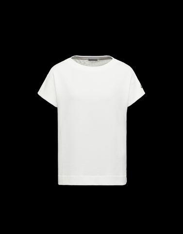 Moncler T-shirt D T-SHIRT