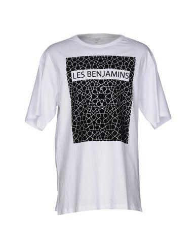 Футболка от LES BENJAMINS