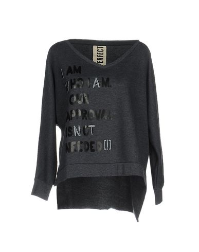 !M?ERFECT Sweat-shirt femme