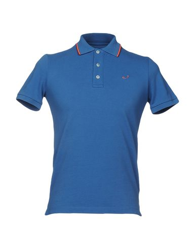 JACOB COHЁN Polo homme