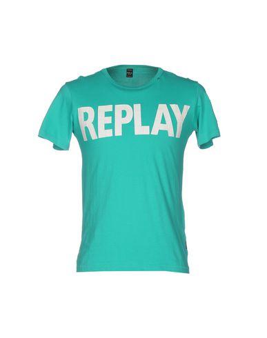 Футболка REPLAY 12016555AN
